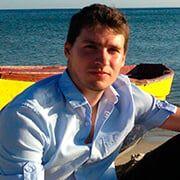 Валерий Амитов
