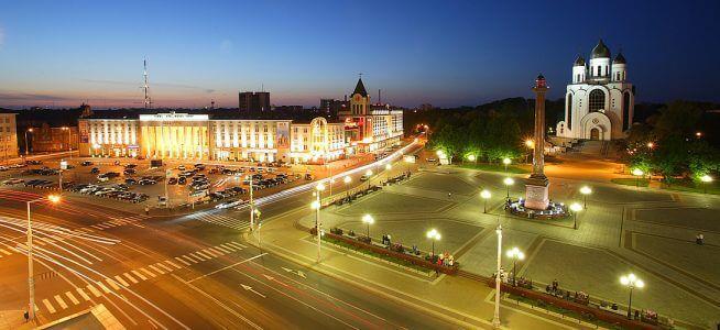 Индивидуальная экскурсия Светлогорск + Янтарный