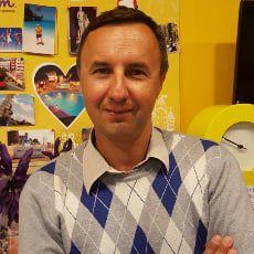 Виталий Куницкий