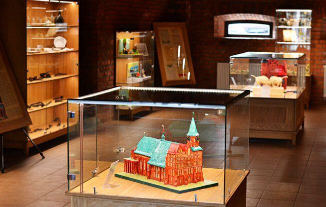 Музей в Калининграде