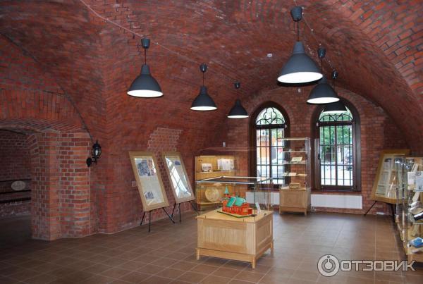 Музей Мапц в Калининграде