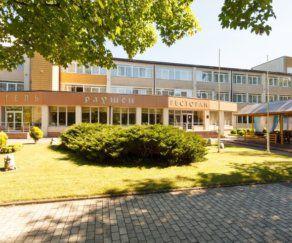 Отель «Раушен»