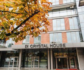 Crystal House Suite Hotel & Spa 5*