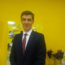 Александр Ногин