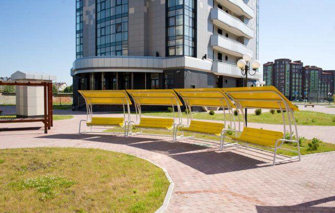 Гостиница Академическая в Калининграде