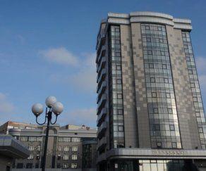 Гостиница «Академическая»