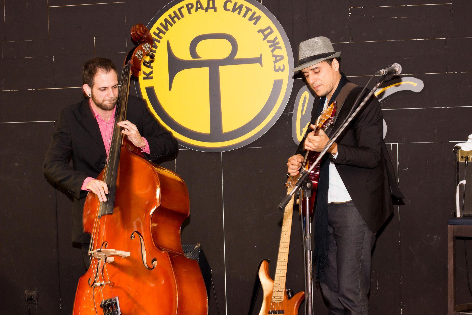Сити-джаз в Калининграде
