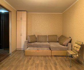 2-комнатные апартаменты на улице Севастьянова