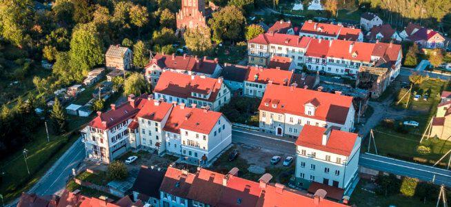Экскурсия в Балтийск из Калининграда
