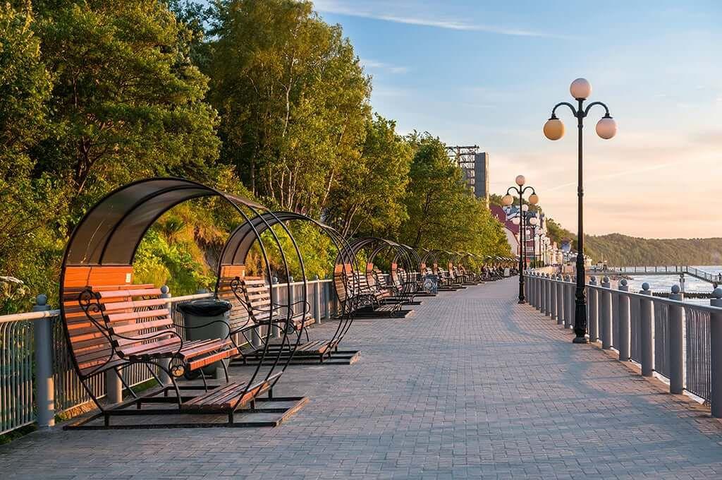 Светлогорск, Калининградская область
